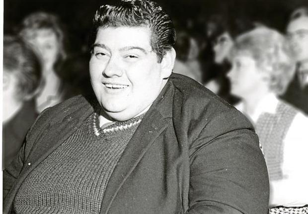 Câu chuyện khó tin về người đàn ông nhịn ăn liên tục trong 382 ngày, giảm từ 207kg xuống còn 82kg - Ảnh 3.