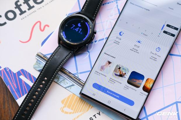 So sánh Galaxy Watch3, OPPO Watch và Apple Watch Series 5, bạn chọn smartwatch nào? - Ảnh 18.