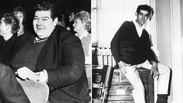 Câu chuyện khó tin về người đàn ông nhịn ăn liên tục trong 382 ngày, giảm từ 207kg xuống còn 82kg - Ảnh 4.