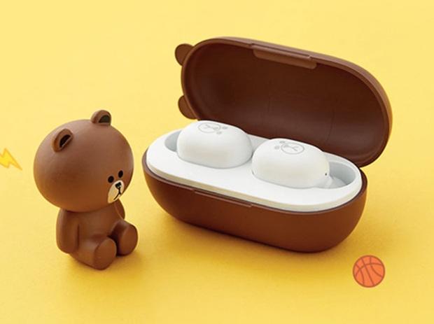 Ngắm tai nghe không dây giá rẻ bèo mà lại xinh như cục kẹo của Xiaomi - Ảnh 5.