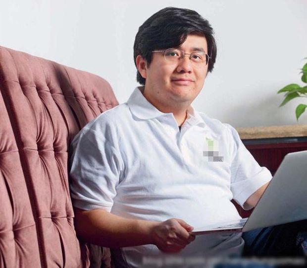 Hồng Hài Nhi kinh điển: Từ bỏ diễn xuất, thành tỷ phú ở tuổi ngoài 40 - Ảnh 8.