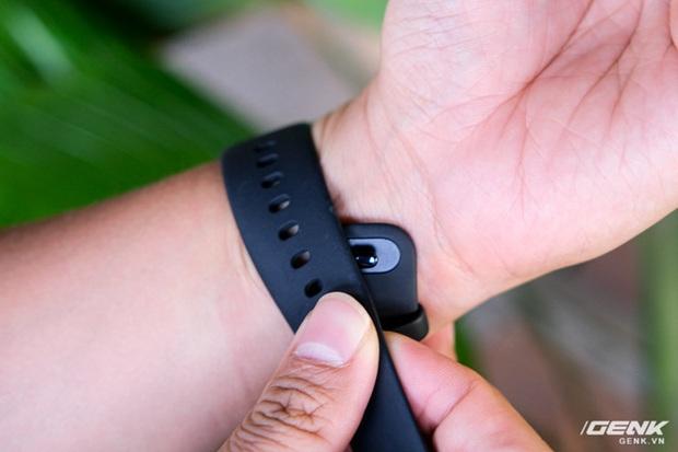 So sánh Galaxy Watch3, OPPO Watch và Apple Watch Series 5, bạn chọn smartwatch nào? - Ảnh 10.