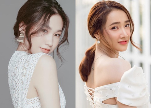 4 thí sinh Hoa hậu Việt Nam 2020 gây sốt vì giống dàn sao hot: Hết na ná Jennie (BLACKPINK) đến bản sao Đặng Thu Thảo - Ảnh 16.