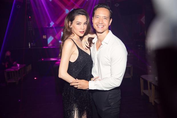 """Hà Hồ công khai gọi Kim Lý bằng """"chồng"""" và còn có hành động lồ lộ trên sóng livestream - Ảnh 6."""