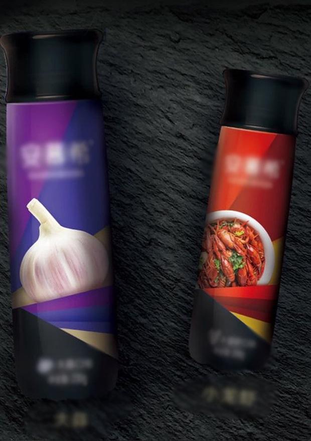 Những hương vị sữa chua uống của Trung Quốc khiến netizens muốn bất tỉnh, ngó qua thấy đậu phụ thối là không ổn rồi! - Ảnh 5.