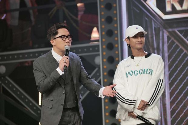 Lộ diện thí sinh đặc biệt nhất Rap Việt: được HLV chọn dù chưa biểu diễn? - Ảnh 3.