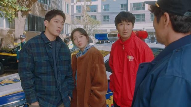 Loạt phim Hàn lao đao vì COVID-19: Hết nữ hoàng rom-com Hwang Jung Eum đến 2 chị đại SNSD đóng băng - Ảnh 7.