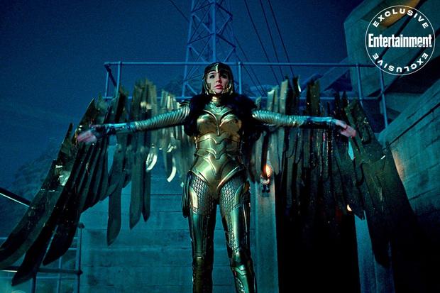 Hóng ngay DC Fandome - sự kiện hot nhất năm nay của nhà DC quy tụ toàn bom tấn siêu khủng! - Ảnh 2.