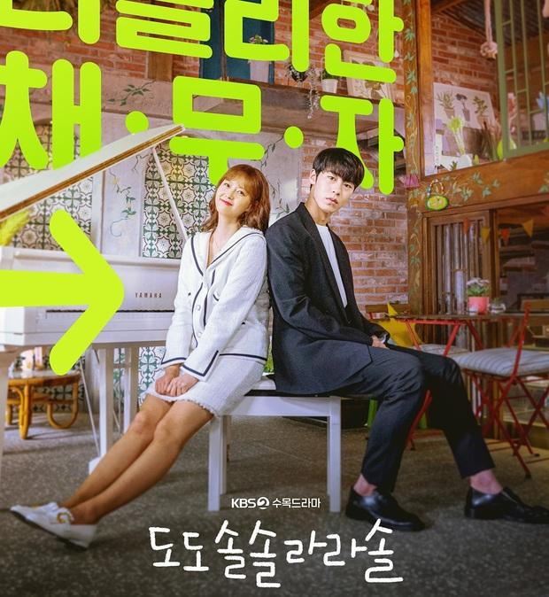 Tài tử Quân Vương Bất Diệt dương tính với COVID-19, Go Ara, Lee Jae Wook và đoàn phim có nguy cơ bị nhiễm - Ảnh 3.