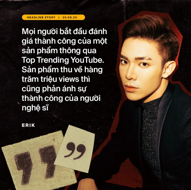 Khổ như ca sĩ Việt: đốt tiền bạc tỷ để chật vật cạnh tranh thứ hạng với BTS, BLACKPINK lẫn clip hài chế, parody trên Top Trending? - Ảnh 8.