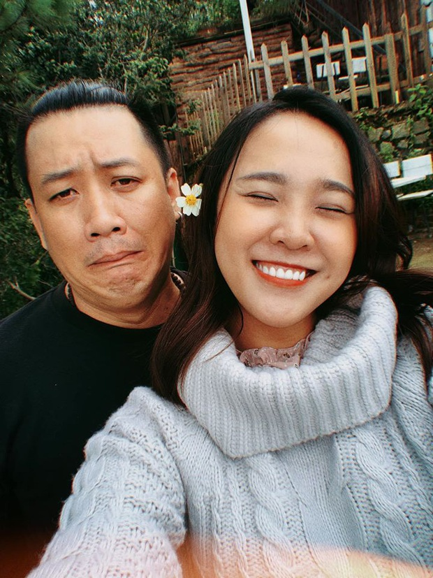 Hoa hậu Khánh Vân khoe ảnh gia đình, chị dâu nổi bần bật với nhan sắc không vừa: Thì ra cũng từng thi Hoa hậu! - Ảnh 6.