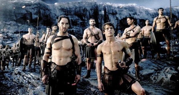 Đóng bom tấn lại lười tập gym, 5 sao Hollywood triệu hồi múi giả: Nhìn body của Will Smith mà tức á! - Ảnh 8.