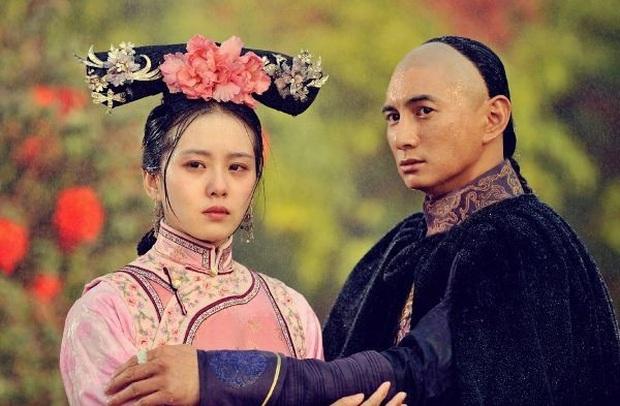 Chuyện giờ mới kể: Nhược Hy Lưu Thi Thi ban đầu chỉ được giao vai A Hoàn ở Bộ Bộ Kinh Tâm - Ảnh 5.