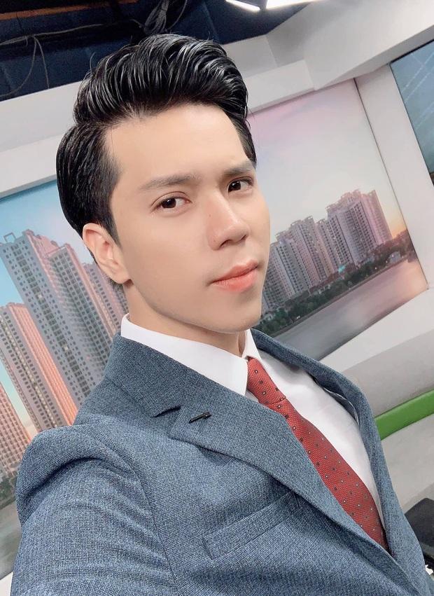 Nam chính tập cuối Người Ấy Là Ai mùa 3: Chàng MC truyền hình sở hữu ngoại hình điển trai, cao ráo - Ảnh 4.