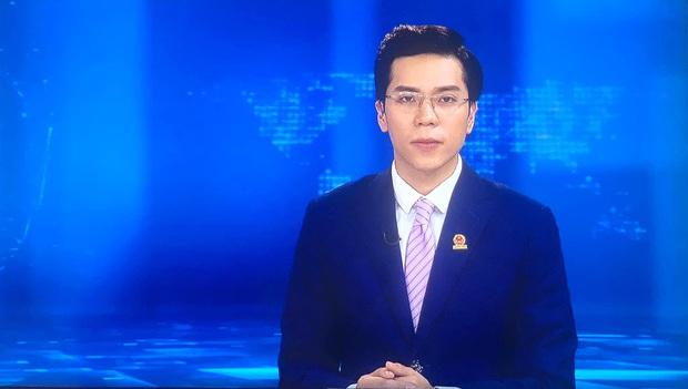 Nam chính tập cuối Người Ấy Là Ai mùa 3: Chàng MC truyền hình sở hữu ngoại hình điển trai, cao ráo - Ảnh 5.