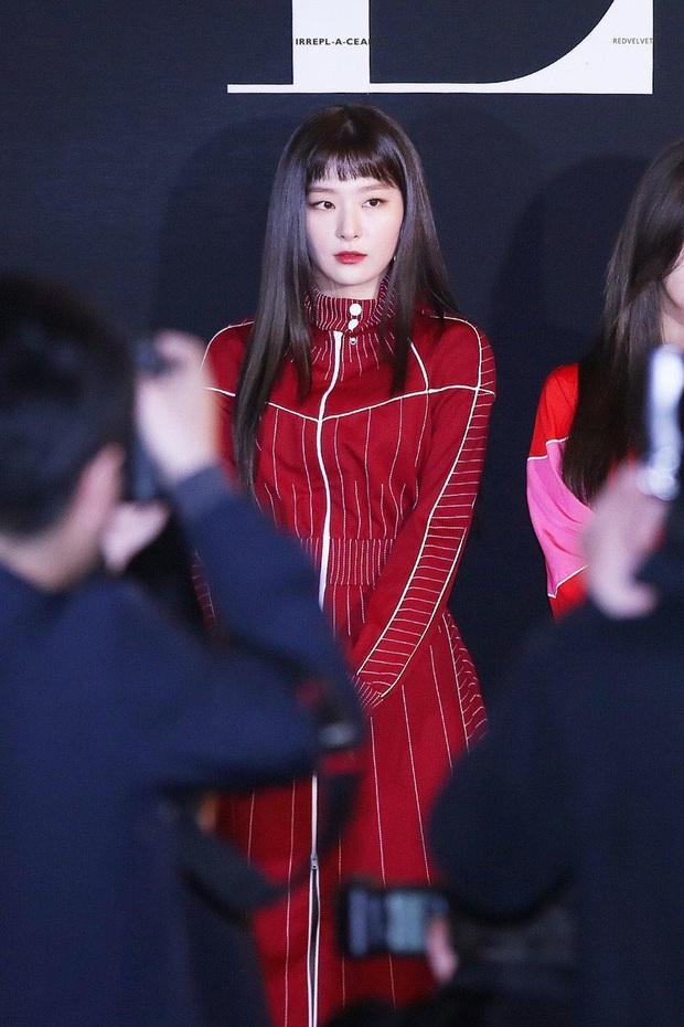 """Chỉ cao hơn 1m60, Seulgi vẫn """"cân"""" mọi style, nhiều pha lên đồ xuất sắc như cao 1m70 - Ảnh 10."""