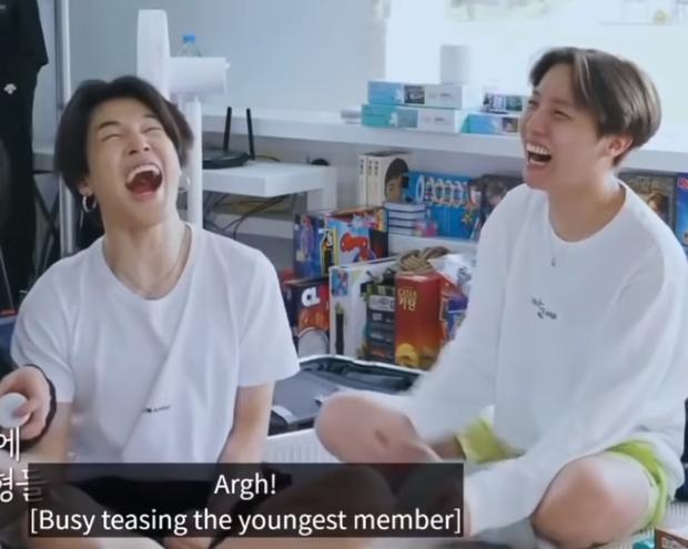 Show thực tế mới của BTS mở màn với rating khiêm tốn: Vì xem phải trả phí hay nội dung bình thường? - Ảnh 3.