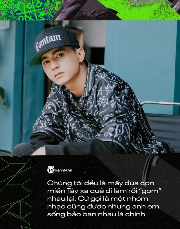 Lăng LD: Không biết giải thưởng Rap Việt là gì, SpaceSpeakers chính là tiêu chuẩn mà ai cũng muốn hướng đến - Ảnh 8.