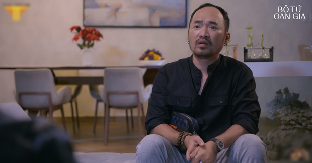 Web drama mới của Thu Trang mở đầu siêu nhây nhưng khoan đã, Võ Cảnh vừa phát ngôn câu gì giống Sếp Tùng thế? - Ảnh 5.
