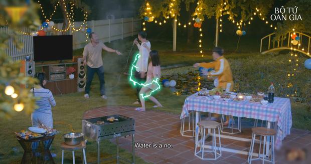 Web drama mới của Thu Trang mở đầu siêu nhây nhưng khoan đã, Võ Cảnh vừa phát ngôn câu gì giống Sếp Tùng thế? - Ảnh 8.
