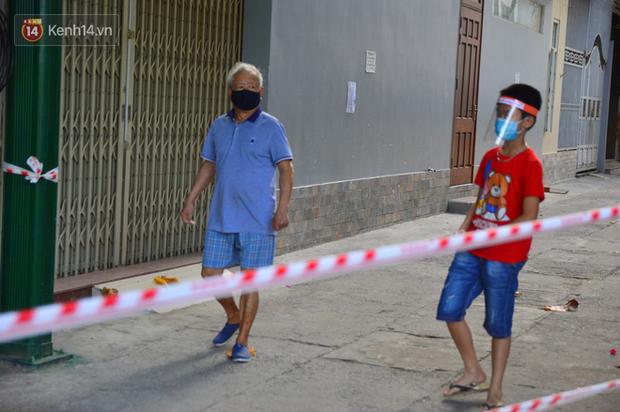 Lịch trình 2 ca mới nhất ở Đà Nẵng: BN1009 là người thứ 4 trong gia đình ở chung cư Sơn Trà nhiễm Covid-19 - Ảnh 1.