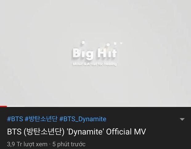 BTS tung MV Dynamite: Giai điệu vui nhộn nhưng hình ảnh như... Boy With Luv, phá sâu kỉ lục công chiếu của BLACKPINK trong chớp mắt! - Ảnh 12.
