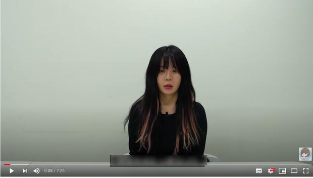 Sau khi bị tố lừa dối, hàng loạt YouTuber Hàn Quốc lao đao, có người đã phải bỏ nghề vì sức ép dư luận - Ảnh 6.