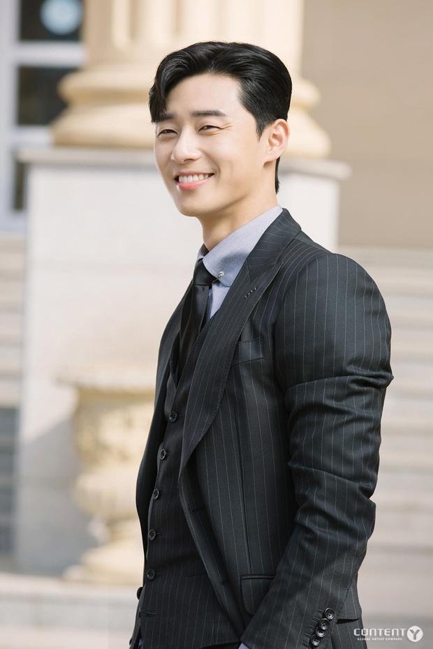 10 ông hoàng Instagram của màn ảnh Hàn: Lee Min Ho có kỷ lục không kém BLACKPINK, thần chết Lee Dong Wook thấp bất ngờ - Ảnh 6.