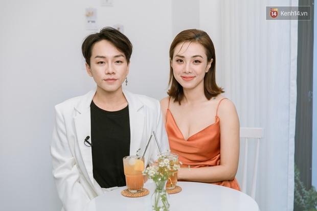 Gặp Miko Lan Trinh và bạn trai chuyển giới: Ra ngoài tôi sẽ nói chuyện hẹn hò anh là thật, còn về nhà tôi phải thuyết phục mẹ đây là PR - Ảnh 13.