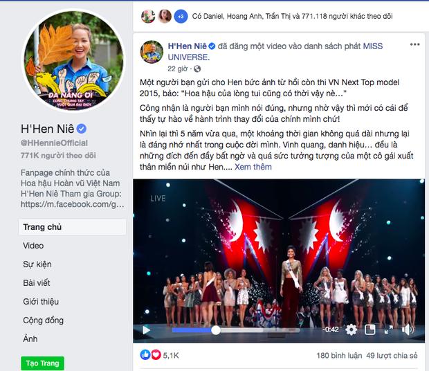 Fan hâm mộ hứng khởi vì thay đổi ngoạn mục của H'Hen Niê - Ảnh 1.