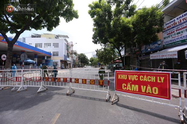 31 bệnh nhân Covid-19 ở Đà Nẵng có tiên lượng từ nặng đến nguy kịch - Ảnh 2.