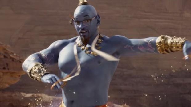 Đóng bom tấn lại lười tập gym, 5 sao Hollywood triệu hồi múi giả: Nhìn body của Will Smith mà tức á! - Ảnh 1.