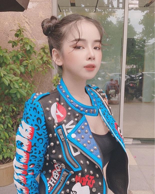 DJ Mie kể chuyện đi sửa mũi vì thất tình rồi về khóc 7 ngày 7 đêm, khai tường tận chuyện yêu Hồng Thanh - Ảnh 7.