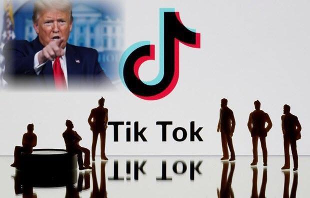 Nhân viên TikTok lên kế hoạch kiện Chính phủ Mỹ vì đã khiến 15.000 người có nguy cơ mất việc! - Ảnh 3.