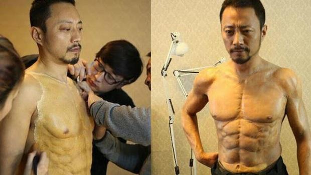 Đóng bom tấn lại lười tập gym, 5 sao Hollywood triệu hồi múi giả: Nhìn body của Will Smith mà tức á! - Ảnh 5.
