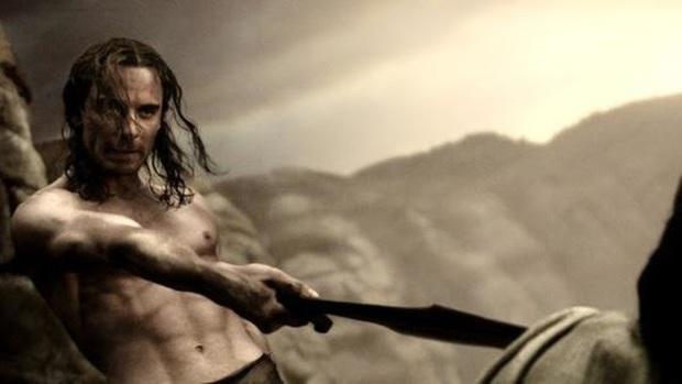 Đóng bom tấn lại lười tập gym, 5 sao Hollywood triệu hồi múi giả: Nhìn body của Will Smith mà tức á! - Ảnh 7.