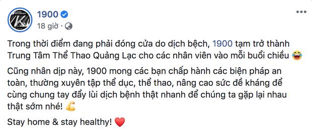 Trong cái khó ló cái khôn: Club 1900 ở Hà Nội biến thành sân chơi cầu lông trong mùa dịch - Ảnh 1.