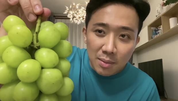 6 câu hỏi bóc phốt sở thích ăn uống của Trấn Thành - thế lực mới của làng food blogger tại Việt Nam - Ảnh 1.