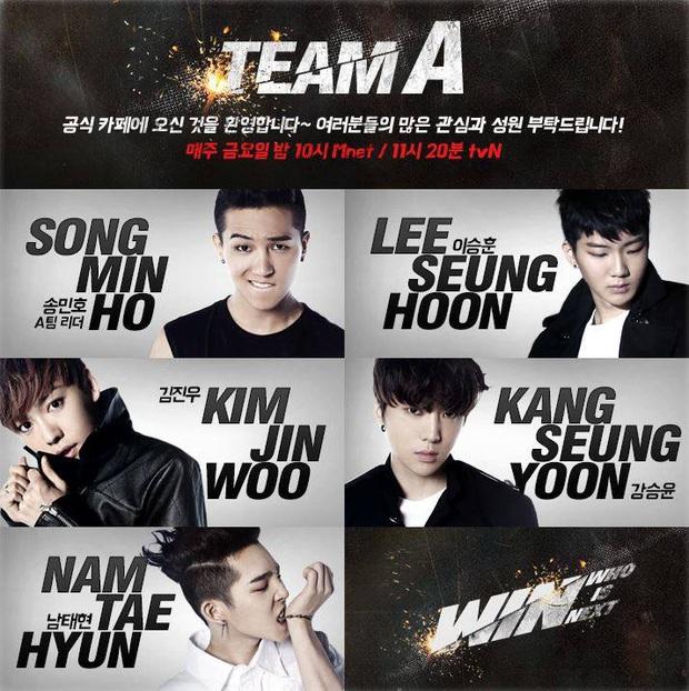 Lận đận như nam idol nhà YG: Sát ngày debut thì bị loại, đi hát ballad thì nhóm tan rã, may nhờ show sống còn mới đổi đời - Ảnh 7.