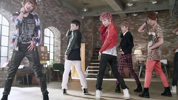 Được bố Bang của BTS viết nhạc cho mình, nhóm nam Gen 2 đình đám một thời sau nhiều năm mới thú nhận lời bài hát là… rác rưởi - Ảnh 5.