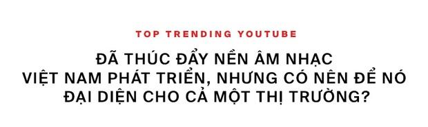 Khổ như ca sĩ Việt: đốt tiền bạc tỷ để chật vật cạnh tranh thứ hạng với BTS, BLACKPINK lẫn clip hài chế, parody trên Top Trending? - Ảnh 12.