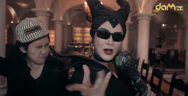 Hết Trấn Thành, Diệu Nhi, đến cả Huỳnh Lập cũng gia nhập hội yêu Suboi, lại còn nhờ fan đặt rap name! - Ảnh 3.