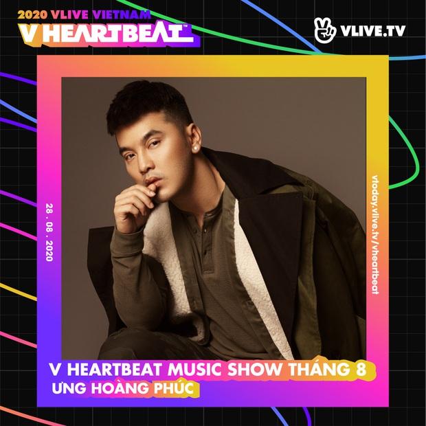 Dàn sao Việt và thí sinh King Of Rap sẽ cùng nhau đổ bộ sự kiện âm nhạc đáng mong đợi tháng 8! - Ảnh 2.
