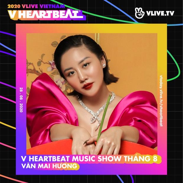 Dàn sao Việt và thí sinh King Of Rap sẽ cùng nhau đổ bộ sự kiện âm nhạc đáng mong đợi tháng 8! - Ảnh 5.