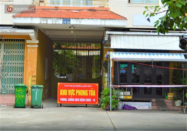 Lịch trình phức tạp của 11 ca mới ở Đà Nẵng: BN1001 là người thứ 6 trong gia đình Phó Chủ tịch phường nhiễm Covid-19 - Ảnh 2.