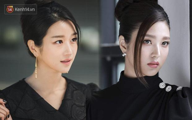 Cố ăn theo style Seo Ye Ji nhưng nữ chính tin đồn của Điên Thì Có Sao bản Thái vẫn bị chê lệch sóng quá - Ảnh 3.