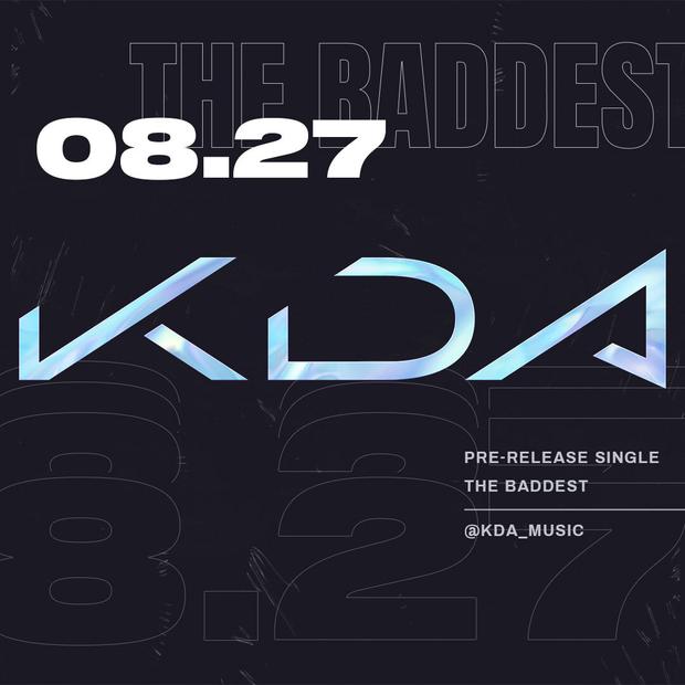 Điểm lại những kỷ lục đã tạo nên thương hiệu của nhóm nhạc ảo K/DA trước giờ comeback - Ảnh 1.