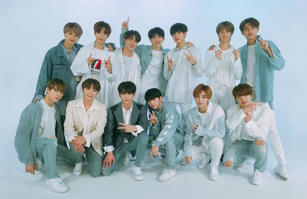 30 nhóm nhạc Kpop hot nhất hiện nay: Bất ngờ vị trí huyền thoại Gen 2, BTS hay BLACKPINK lên ngôi vương sau bão comeback? - Ảnh 11.