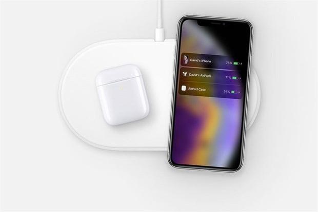 Xuất hiện video tháo rời AirPower, Apple sẽ hồi sinh bộ sạc không dây này? - Ảnh 1.