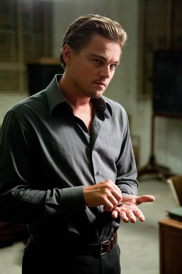 Hoá ra Christopher Nolan cũng có gu trai đẹp mặn mòi: Tính luôn thời TENET, anh hốt cả bé đào Timontheé từ khi mới nhú đến hội quý ông bảnh nhất Hollywood nha! - Ảnh 10.